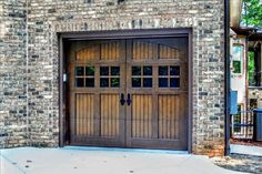 Overhead Door Company of Central Jersey is proud to offer Eden Coast Garage Doors. Garage Door Styles, Carriage House, Cheap Doors, Small House, Garage, Garage Door Types, Single Garage Door, Doors, Overhead Door