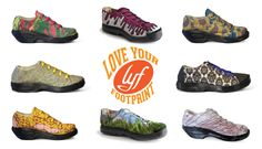 Lyf Shoes