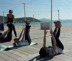 Inspire Me_Η Κατερίνα Νικολαΐδου έχει φτιάξει ένα πρόγραμμα γυμναστικής για νέες μανούλες! (http://gynaikaeveryday.gr/?page=calendar&day=2018-03-24)