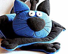 Mimin toys: gatinho sorridente