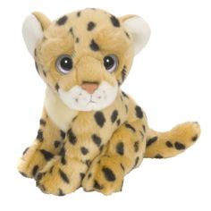 Wild Watchers Cheetah at theBIGzoo.com, a toy store that has shipped over 1.2 million items.