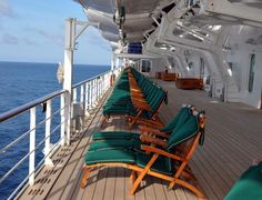 Ten Tips to plan your first transatlantic cruise