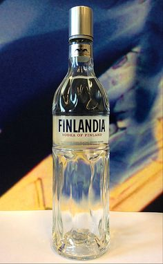 Finlandia Vodka of Finland ASDA Groceries Camping Set, Vodka Bottle, Alcoholic Drinks, Juice, Pure Products, Asda, Label, Lovers, City