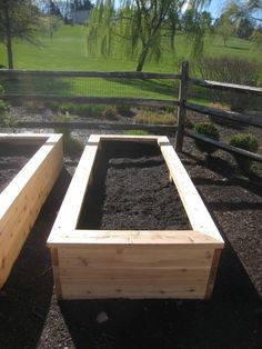 Garden Tips - Build a Raised Bed Our Raised Garden Beds Now Have Seating Seasons Lawn Care Pertaining To Garden Build A Raised Bed Garden Tips – Build A Raised Bed Garden Ideas