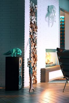 ArtStation - Mid Mod Mando, Joel Erkkinen Modern Architecture House, Mandalorian, Minimalist Design, Ladder Decor, Mid-century Modern, Mid Century, Homes, Artwork, Corona