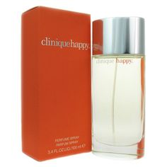 d6c0602911270 Happy perfume was introduced in 1997 by the design house of Clinique.  Design house