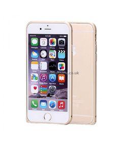 Metal iPhone 6 Plus / iPhone 6 Bumper Case