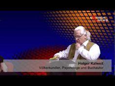 Warum ist Atlantis ein Tabu - Holger_Kalweit_1 bei ExtremNews 2013