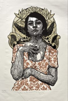 Social Art, Portfolio Ideas, Lino Prints, Printmaking, Graphic Art, Art Ideas, Nails, Drawings, Creative
