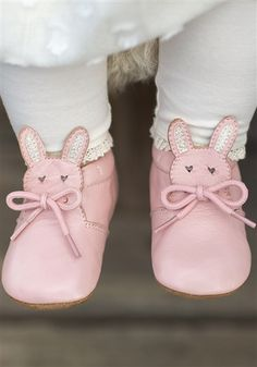 Livie and Luca Baby Shoes - Pipkin in Light Pink Shimmer fcdc52f59dc