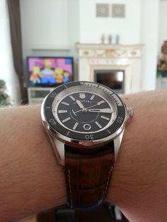 Steinhart Ocean Two Black Premium - Stránka 2 - Vaše hodinky - HODINKOMANIA.SK