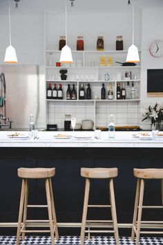 The best of British is celebrated at Plot, a new petite but perfect space in Tooting's Broadway Market...
