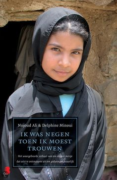 Nojoud Ali, Ik was negen toen ik moest trouwen Books To Read, My Books, Was, Film, Reading, Thrillers, Bookcase, Movie, Film Stock