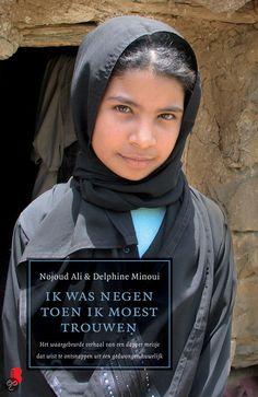 Nojoud Ali, Ik was negen toen ik moest trouwen