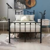Canopy Bed Frame, Aesthetic Rooms, Bed Reviews, Platform Bed, Outdoor, Furniture, Home Decor, Outdoors, Decoration Home