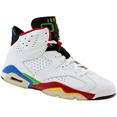 67f792fc84e9 Men s Jordan Olympic 6