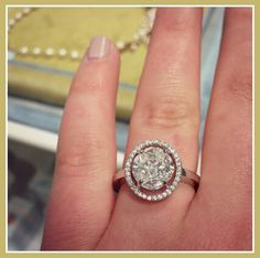 owned one of david tutera rings - David Tutera Wedding Rings