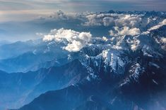 The Mesmerizing beauty of the Himalayas and Mount Everest Travel Images, Travel Photos, Taking Risks In Life, Free Travel, India Travel, Natural World, Cool Places To Visit, The Great Outdoors, Adventure Travel