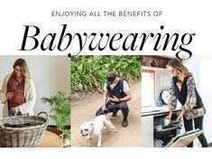 We have had so much wonderful feedback from customers and medical professionals alike praising the benefits of baby-wearing in a world, now more than ever before. Babywearing, New Moms, Benefit, Safety, Parenting, Medical, Unisex, Shower, Gift