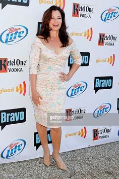 Fran Drescher attends GLAAD's 'Bravo Top Chef Invasion' benefit event... Photo d'actualité | Getty Images