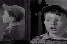 0 gif mirror & reflection topic = 'leave it to beaver' jerry Mathers Alice In Wonderland 1985, Jerry Mathers, Cub Scout Uniform, Leave It To Beaver, Cub Scouts, Anxious, Favorite Tv Shows, Growing Up, Actors & Actresses