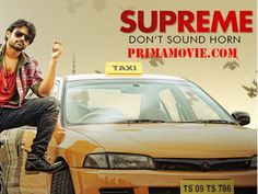 SUPREME TELUGU FULL MOVIE 2016 WATCH ONLINE FREE DVDRIP DOWNLOAD