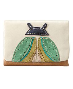 fossil Fossil Handbags, Handbag Accessories, Ladybug, Wallets, Women's Fashion, My Style, Pretty, Closet, Coin Purses