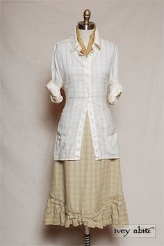 Summer 2013 Look No. 21 | Vintage Inspired Women's Clothing - Ivey Abitz