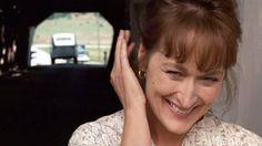 Meryl Streep Bridges of Madison County Karen Silkwood, Meryl Streep Movies, Cooking Show Hosts, Divas, Kevin Kline, Madison County, Movie Magazine, Film Inspiration, Italian Actress