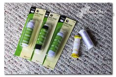 Packaging: what to look for (elastic thread, etc) - Sugar Bee Crafts