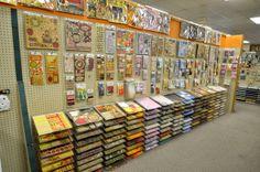 Retailer Feature: Welcome Daisy Lane Scrapbooking!