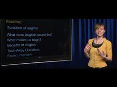 Human Emotion 6.1: Emotion Behavior I (Laughter)