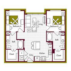 11 Best Domain At Northgate Floor Plans Images Floor