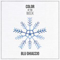 Il colore di questa settimana ci fa venire voglia di passare questo #lunedì sotto il piumone e magari con una #cioccolata calda, e voi? Cosa fate per combattere il freddo durante queste feste? ✳ ⛄ ☕ #coloroftheweek