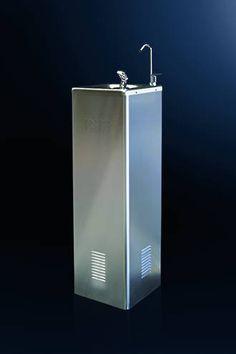 Merquip   Drinking Fountains  Bubbler Chiller 60