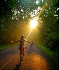 // Freedom #Cycling