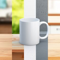 Buy Mug Mock-up by on GraphicRiver. Check my other mockups: Mug Mock-up is a pack of 9 pefrectly crafted PSD files, perfect for show – up your design. Cup Design, Design Desk, Studio Shoot, Textured Background, Mockup, Portfolio Presentation, Objects, Cleaning, Graphic Design