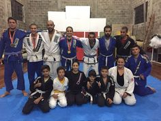 ♥ Equipe Infight Sul de Jiu-Jitsu leva 4 Medalhas na III Etapa da Copa Prime ♥  http://paulabarrozo.blogspot.com.br/2017/05/equipe-infight-sul-de-jiu-jitsu-leva-4.html