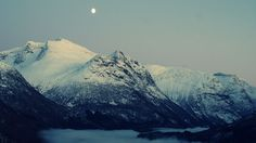 mountain; Skaala, Loen, Norway one of the mountain we will climb on our trip this year