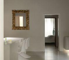 Fiat lux! Nuova luce nella casa di un architetto a Roma