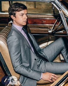 1398785634089_dane dehaan spiderman gq magazine may 2014 fashion style suit…