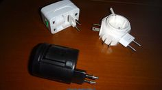 Definitely one of the most common problem for travelers in Italy is electricity.http://toscanamia.wordpress.com/2013/04/03/secrets-to-unveil-travelling-to-italy-wall-socket/