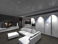 design sous-sol