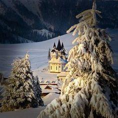 Palaghioi Vasile Photographer Christmas in Romania National Geographic Photos, Your Shot, Romania, Amazing Photography, Mount Everest, Shots, Community, Mountains, Landscape