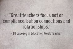 All Classroom Q&A posts from the past four years on relationships in schools - in one place!