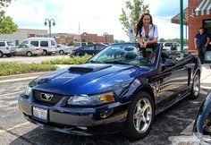 2003 Ford Mustang GT | Flickr - Photo Sharing!