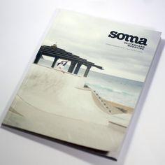 Le nouveau @somaskate est arrivé !! #skate #skateboard #skateboarding #soma #somaskateboardmedecine