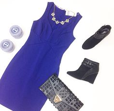 Fashion event this weekend? Our stylists are here to help! #primpboutique #primpyourself