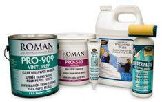 Roman Decorating Products
