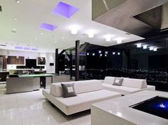 Home interior is very important for all of us, Therefore we give 25 ideas about Best Smartness Modern Luxury Homes Interior Design. Home Design, Modern Home Interior Design, Luxury Homes Interior, Modern House Design, Contemporary Interior, Contemporary Style, Ultra Modern Homes, Modern Luxury, Design Apartment